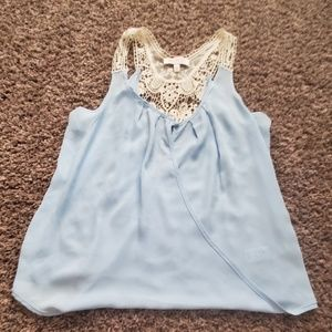 Only worn once. Shyanne blouse.